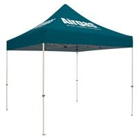 Pop Up Tent - Standard Frame - All Over Imprint